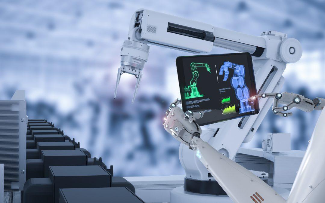 Digitalisierung der Produktion – heute eine Notwendigkeit