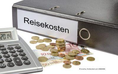 Reisekostenabrechnung 2021 – Änderungen im Überblick